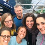 SponGES researchers ready to go sampling deep-sea North Atlantic Porifera