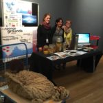 Deep-sea sponges in the spotlight at the Natural History Museum of London