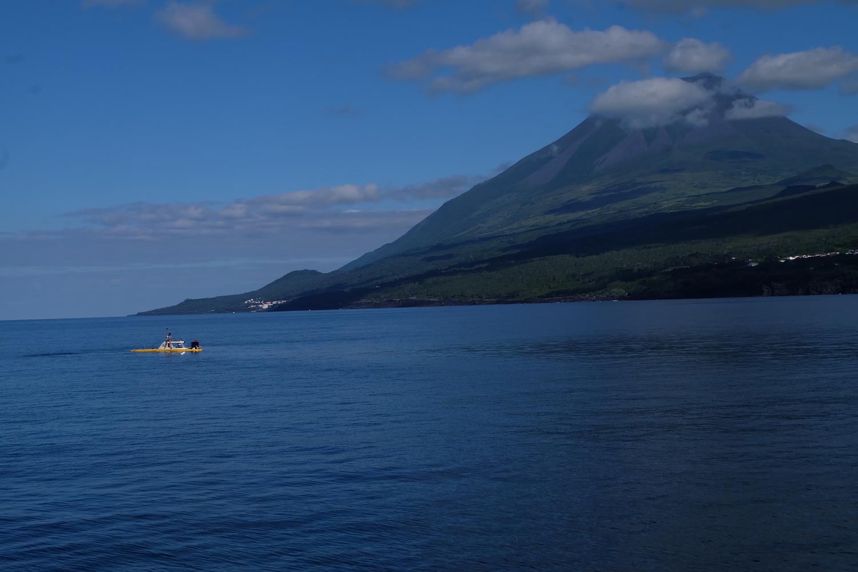 IMAR, Azores, SponGES