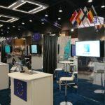 SponGES at AAAS 2020 Seattle