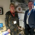 SponGES at All Atlantic Research Forum